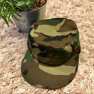 Accessories - New military trending Camo hat